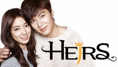 [K-Drama] The Heirs