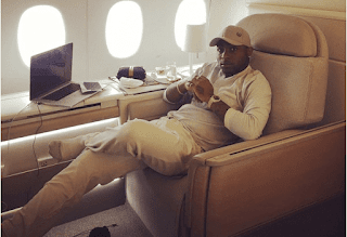 Good heart no dey work for Naija – Davido says