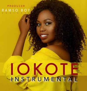 Download Mp3 | Maua Sama ft Hanstone - Iokote (Instrumental)