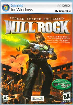 Will Rock 2003 PC Full Español