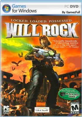 Descargar Will Rock Juego de acción pc español mega y google drive /