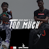 New Music Release: Romeo Harris - Too Much (feat. YJ)