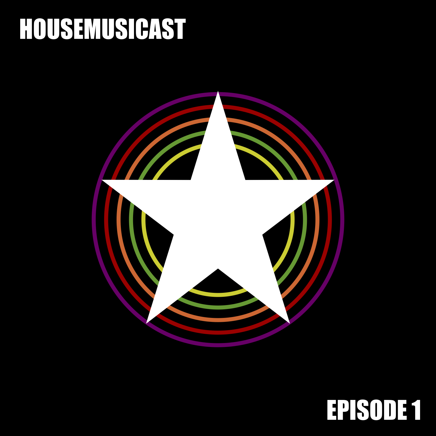 House music cast episode 1 house music cast podcast for House music podcast