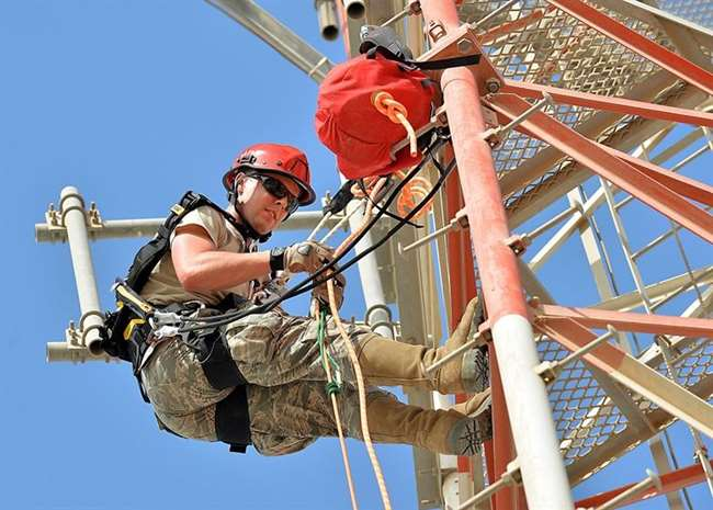 Most cited OHSA Violation | Fall protection again holds top