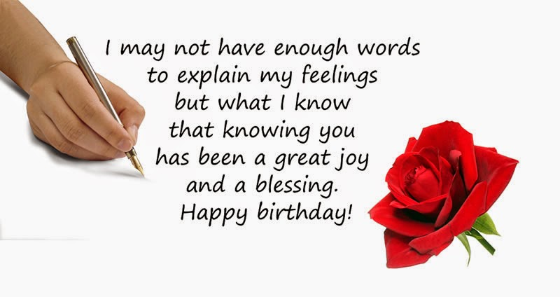 Images of Birthday Wishes for Husband