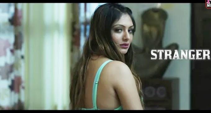 Khushi Mukherjee nude scene - Stranger s01ep01 (2021) HD 720p
