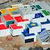 DINAMARCA: LEGO INAUGURA CASA QUE IMITA BLOCOS GIGANTES