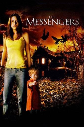 The Messengers (2007) ταινιες online seires oipeirates greek subs