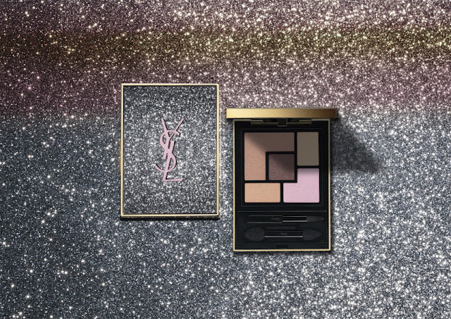 "Couture Palette Collector ""Summer Addiction Edition"" de Yves Saint Laurent"