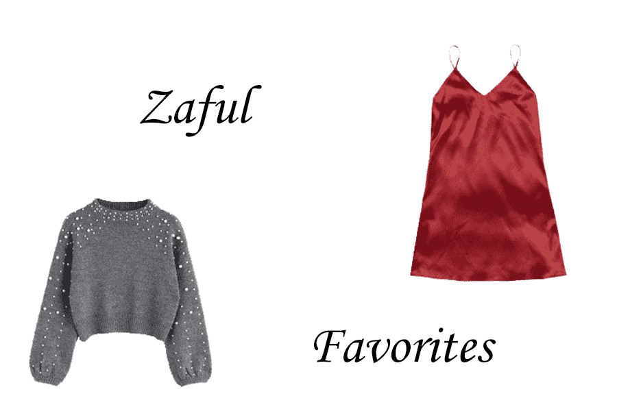 Zaful Christmas Wishlist