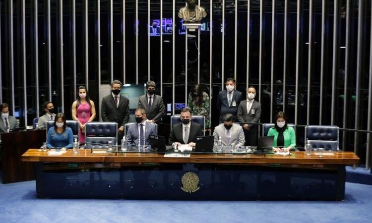 Reforma eleitoral é promulgada; novas regras serão aplicadas nas eleições de 2022