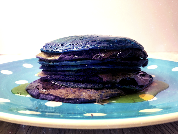 Galaxy Inspired Pancakes: Are They Worth It?