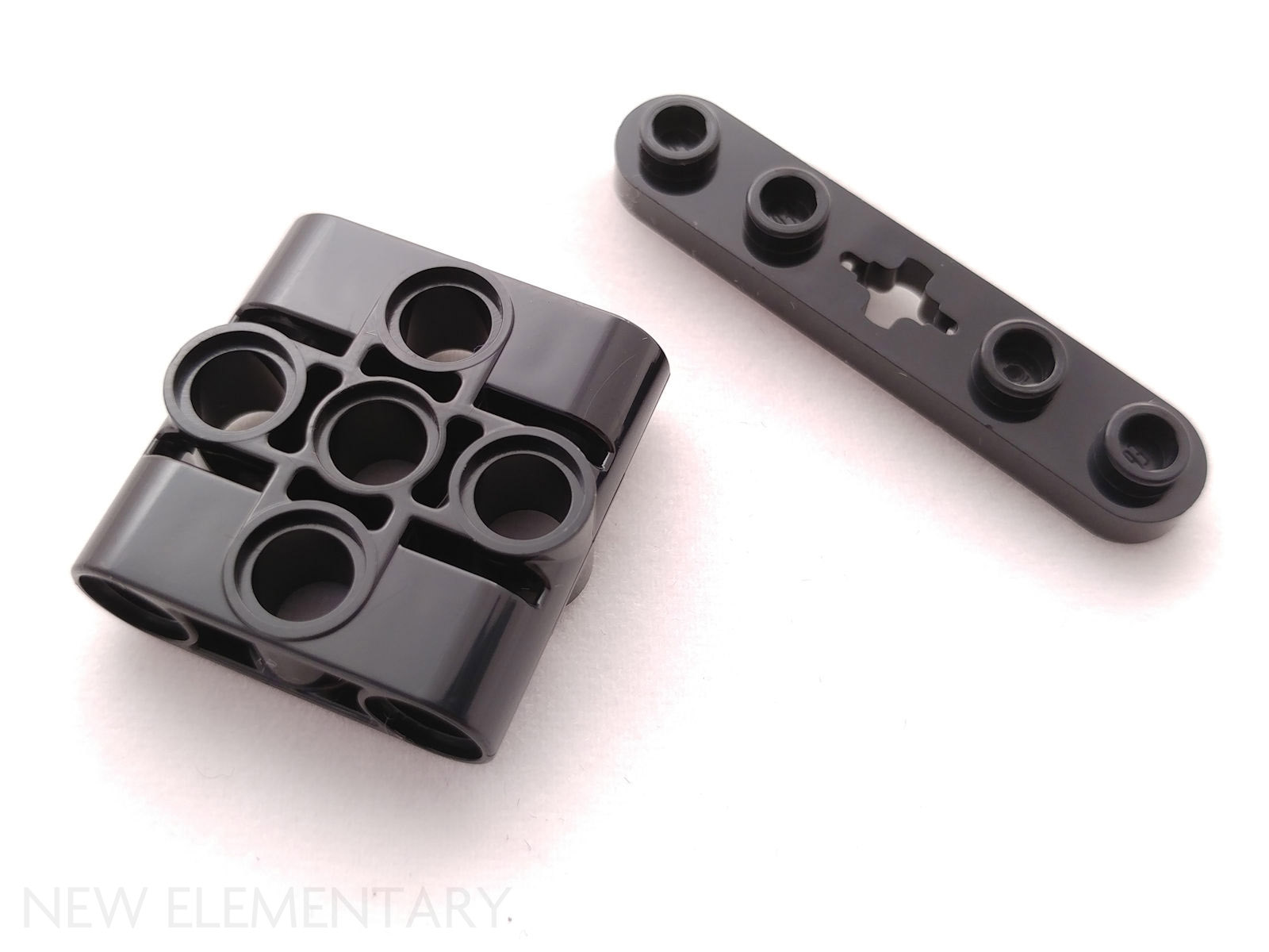 Choice of Size, Colour and Quantity Lego Technic Cross Axle Brand New
