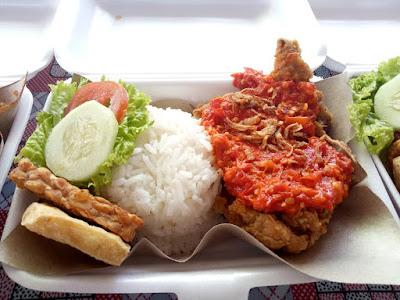 Resep Ayam Geprek untuk Jualan Paling Laris dan Enak