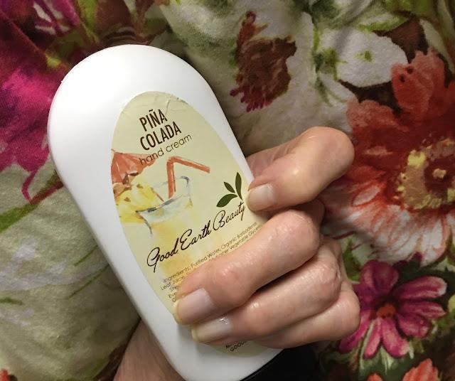 Pina Colada Hand Cream