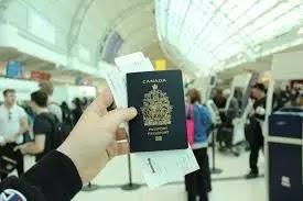 تقديم لتأشيرة فيزا لكندا مجانا تأشيرة العمل في كندا | موقع عناكب anakeb