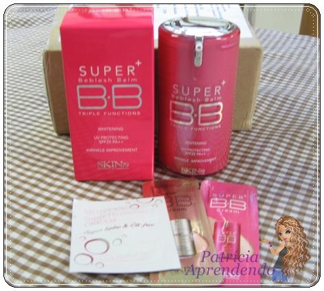 Skin 79 Hot Pink