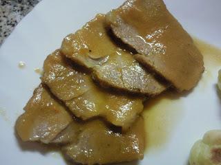Tortine co arrosto di maiale for Arrosto maiale