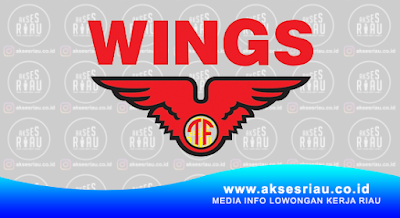 PT. Pekanbaru Distribusindo Raya (Wings Group)