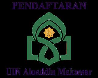Pendaftaran UIN Alauddin Makassar