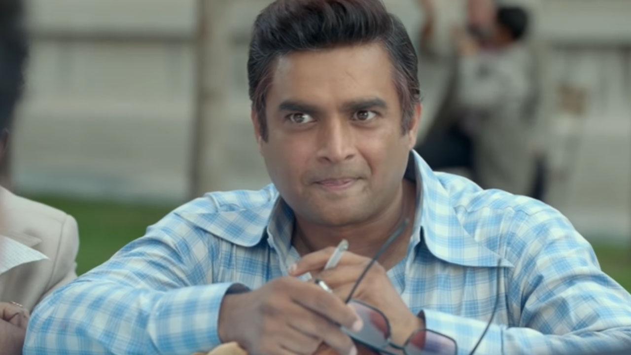 Rocketry Tamil Movie Trailer