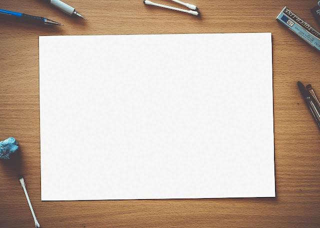 kağıt, sayfa