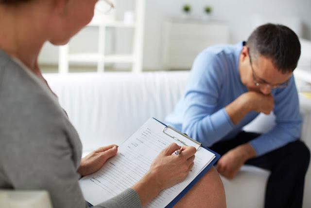 sharing pengalaman ke psikolog