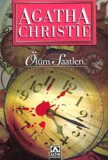 Agatha Christie - Ölüm Saatleri