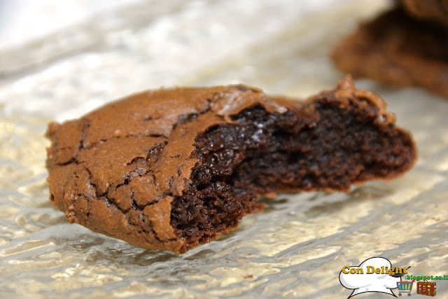 best chocolate cookies עוגיות השוקולד הכי טובות