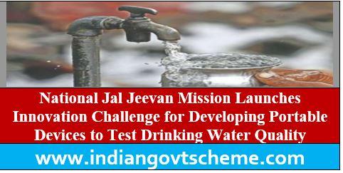 National Jal Jeevan Mission