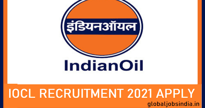 IOCL Apprentice Recruitment 2021 Apply Online | iocl.onlinereg.in