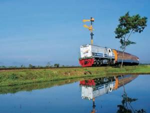PT Kereta Api Indonesia (Persero)