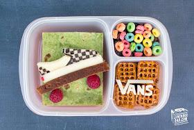 Vans Shoes artwork