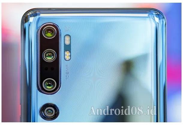 Xiaomi Mi 10 Desain dan Tanggal Rilis