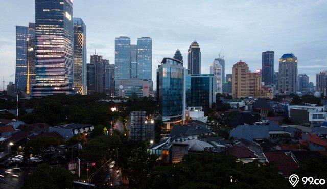 Pemerintah Mulai Bidik Aset Negara untuk Biayai Ibu Kota Baru