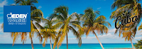 Logo Gioca e vinci con Eden Viaggi Cuba, Italia, Tunisia, Messico e Mar Rosso