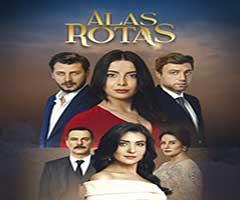 Ver telenovela alas rotas capítulo 46 completo online
