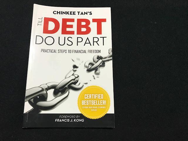 Till Debt Do Us Part Chinkee Tan