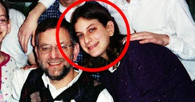 This Jewish girl was murdered by a Muslim terrorist simply for being a Jew
