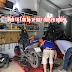 Sửa xe lưu động, cứu hộ xe máy Exciter 150 tận nơi tại HCM