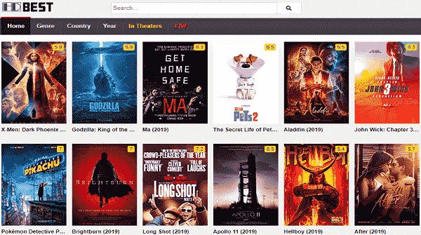 Hollywood movies in Hindi