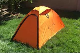 Tenda single wall