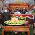 Peringati HUT 75 Tahun Lampura, DPRD Lampura Gelar Sidang Istimewa