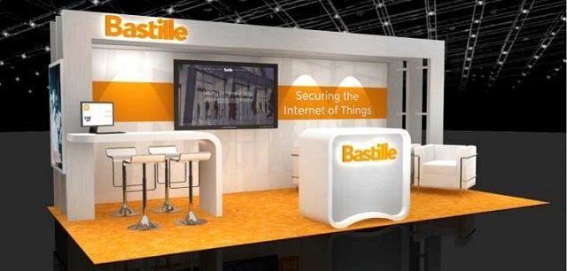 tips manage budget trade show appearance booth design