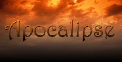 Resultado de imagem para As sete bem-aventuranças do apocalipse