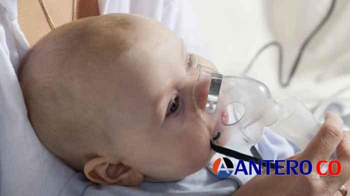 Mendeteksi Penyakit Asma Pada Bayi