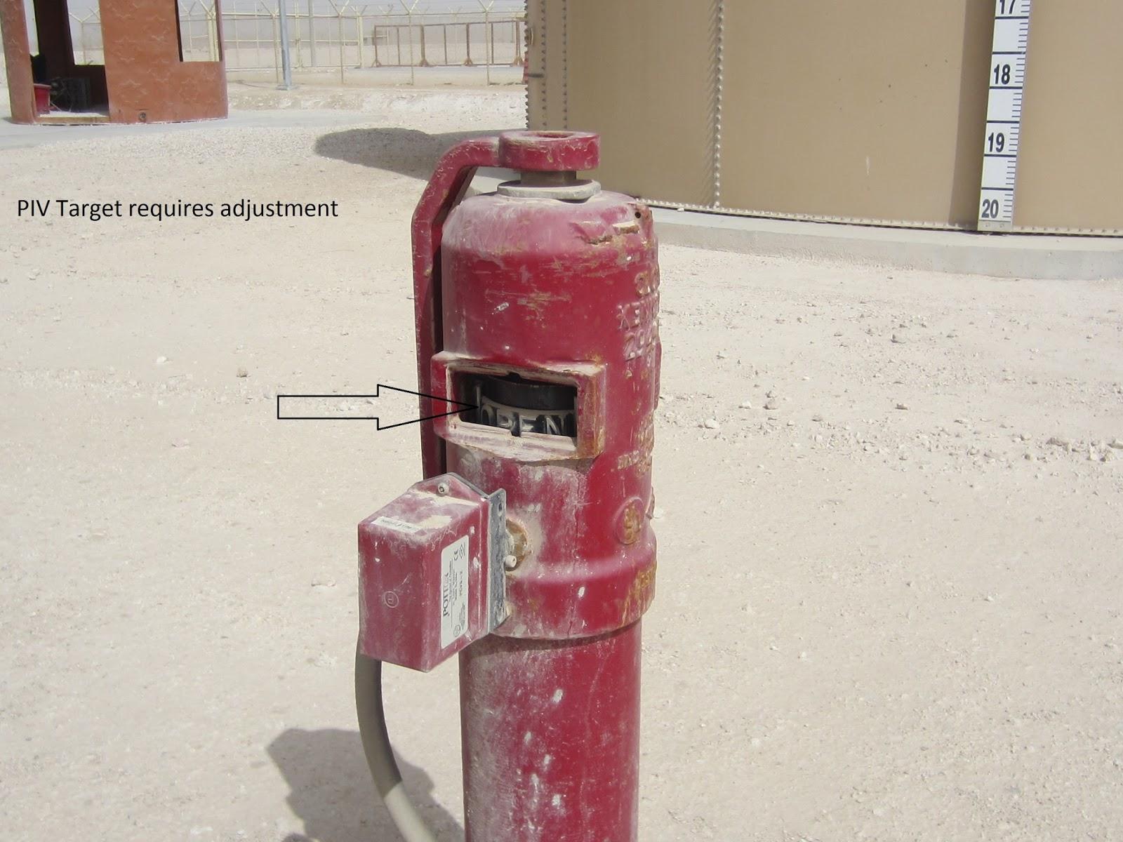 Fire Protection Deficiencies