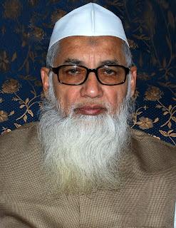 زندگی کو بچانے کے لئے ہمےں اپنے جزبات کی قربانی دےنی ہوگی : مولانا مفتی ابوالقاسم نعمانی بنارسی