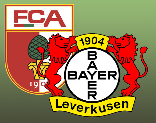 Augsburg vs Bayer Leverkusen Full Match & Highlights 4 November 2017