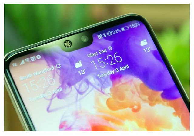 Huawei P20 Phone price, specifications, features, comparison